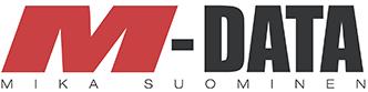 m-data-logo